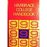 Harbrace College Handbook (0155318373) by John C. Hodges