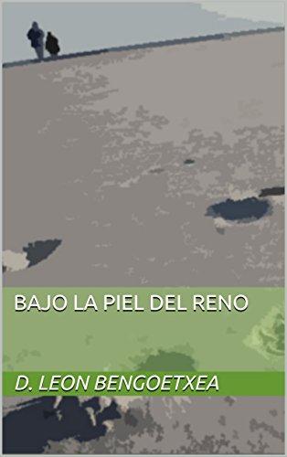 bajo-la-piel-del-reno-spanish-edition