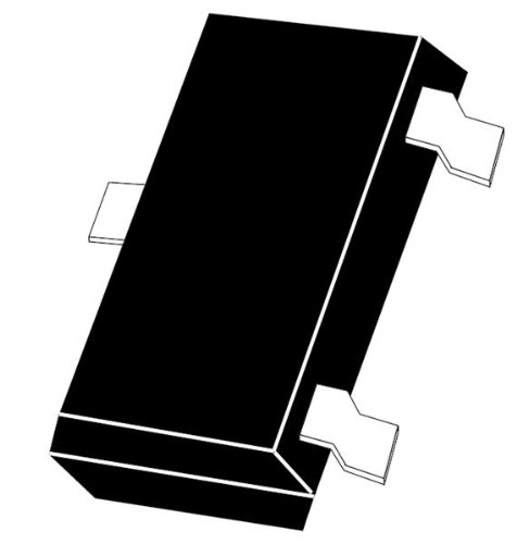 Linear Voltage Regulators 2.5V (5 Pieces)