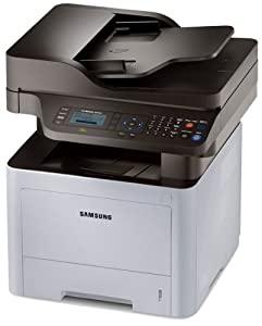 Samsung SL-M3370FD/SEE 4-In-1 Mono Multi Function Laser Printer with Network