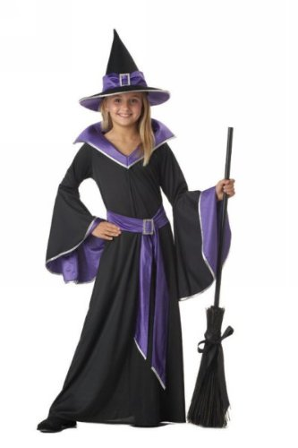 Incantasia the Glamour Witch Costume - X-Large