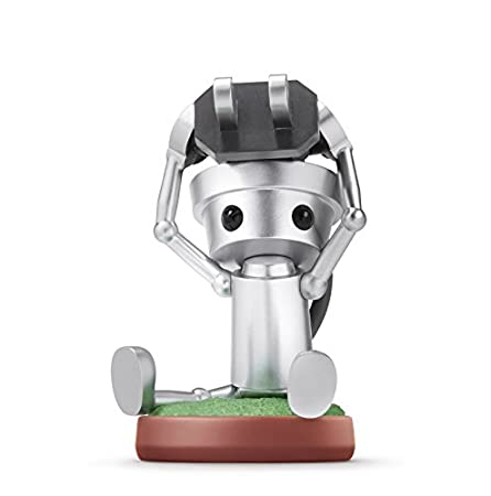 Chibi-Robo amiibo - Amazon Exclusive