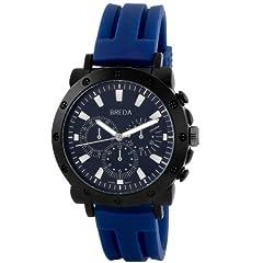 Breda Men's 8136-blue