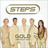 Steps Gold Greatest Hits [15 Track]