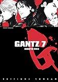 Gantz, tome 7