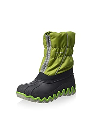 Trezeta Botas Snowbob Trek (Verde)