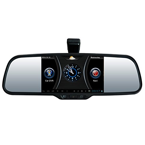 Where to car alarm Android 5 Inch Touch Screen