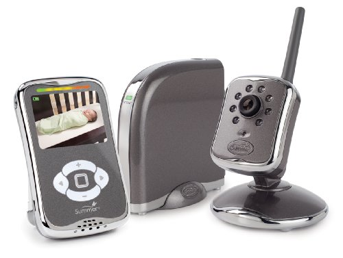 Summer Infant Connect Plus Internet Monitor System (Discontinued by Manufacturer)