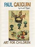 Paul Gauguin (Art for children)