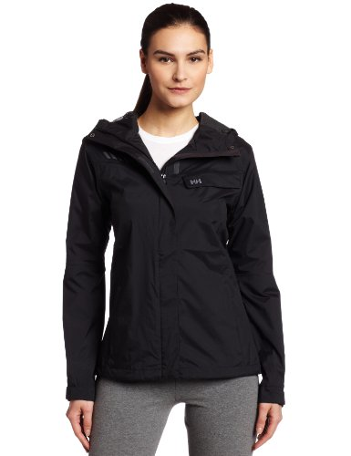 Helly Hansen Women's Vancouver Jacket -  Black X-Small