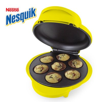 Nesquik Combo Non Stick Cupcake Brownie Maker
