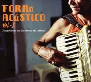 FORRO ACUSTICO Vol.1 - Amazon.com Music
