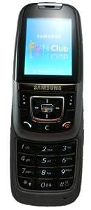 SAMSUNG D600 BLACK & GRAY Unlocked (GSM 850 / 900 / 1800 /1900)