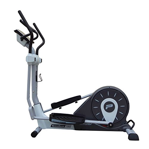 ProForm 700 Folding Elliptical Cross Trainer