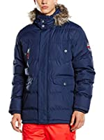 Alpine Pro Chaqueta Authentic (Azul Oscuro)