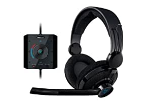 Razer Megalodon Over Ear 7.1 Surround Sound PC Gaming Headset