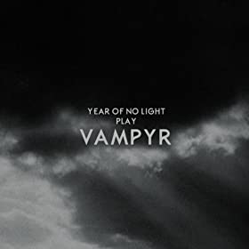 Vampyr (Original Motion Picture Soundtrack)