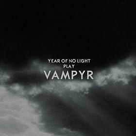 Vampyr (Original Motion Picture Soundtrack)