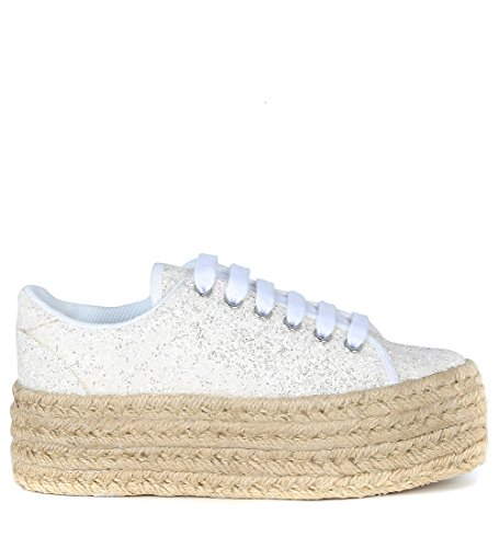 JC PLAY BY JEFFREY CAMPBELL ZOMG JUTE IVORY GLITTER (39)
