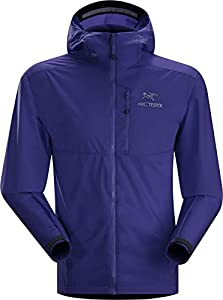 Arcteryx Squamish Hoody - Men's Azul Small