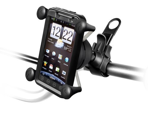 RAM RAP-SB-187-UN7U Universal bike Mount for