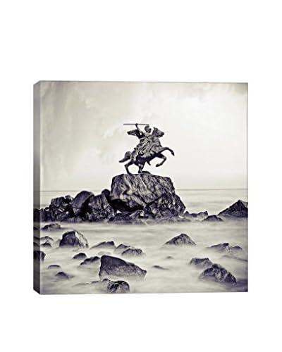 Keramika Gallery-Wrapped Canvas Print