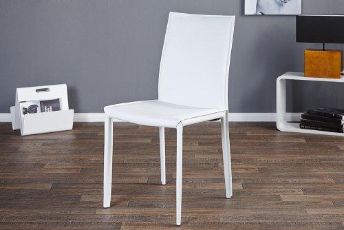 Exklusiver Design Stuhl Milano