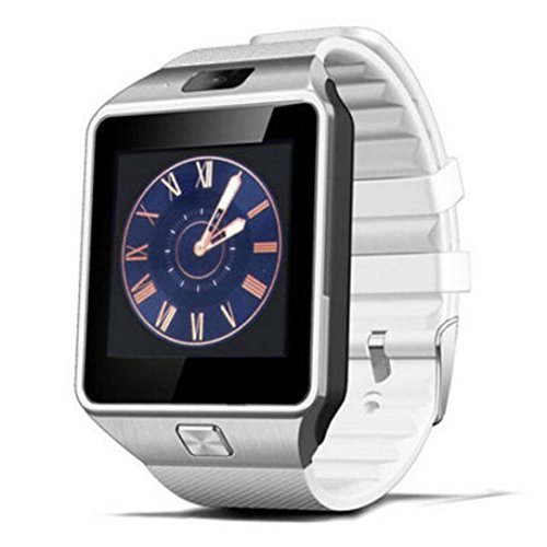 ouneed-fashion-1pc-bluetooth-smart-watch-dz09-gsm-smartwatch-for-android-phone-generic-white
