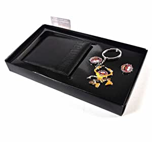 The Muppets Animal Wallet, Cufflinks & Keyring Gift Set - Boxed (One Size)