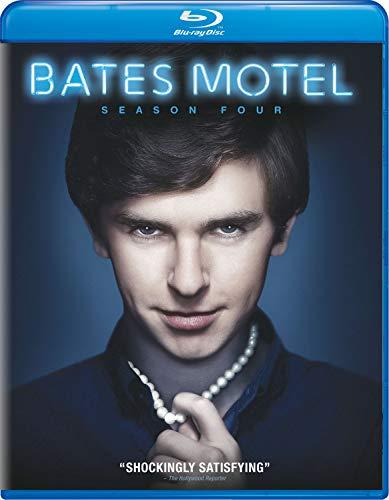 Blu-ray : Bates Motel: Season Four (2 Pack)