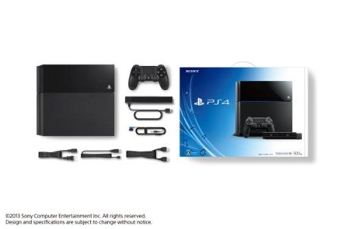 PlayStation 4 ジェット・ブラック 500GB PlayStation Camera 同梱版  ゲーム画面スクリーンショット3