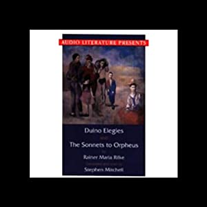 Duino Elegies and The Sonnets to Orpheus Audiobook