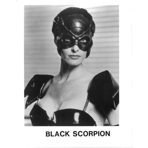 Joan Severence Black Scorpion 8x10 photo G0456 at Amazon's
