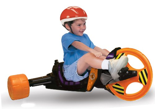Big Kid Tricycle front-1061287