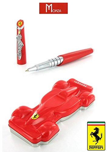 coffret-stylo-roller-ferrari-maranello