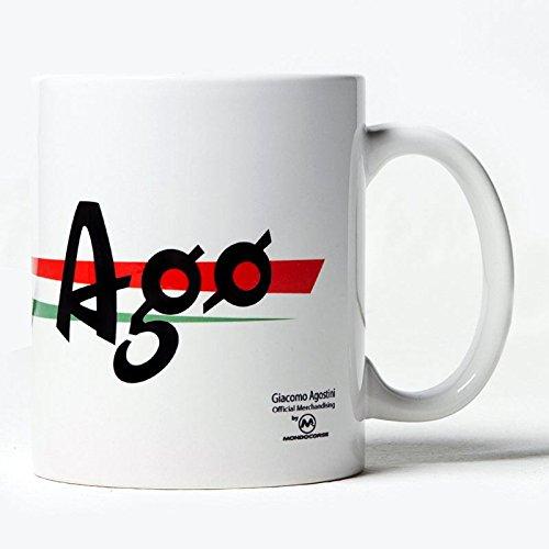 Tazza Giacomo Agostini