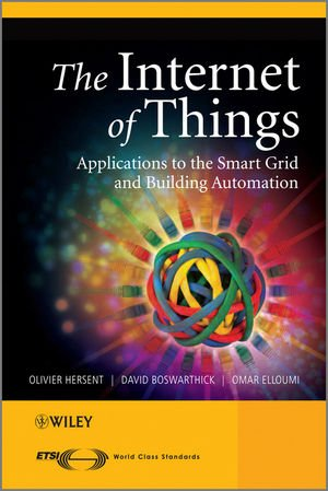The Internet of Things 1119994357 pdf