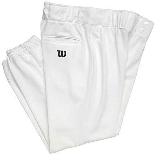 youth baseball zipper pants