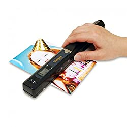 VuPoint Solutions Magic Wand Portable Scanner (PDS ST415 WM)