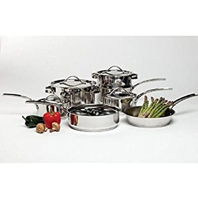 Gordon Ramsay Maze By Royal Doulton 11 Piece Cookware Set +bonus Bnib #42285911 ;po#44t-kh/435 H25w3319402