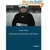 Eishockey für Kinder und Eltern