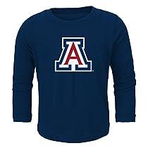 NCAA Arizona Wildcats Boys Rp ls tee