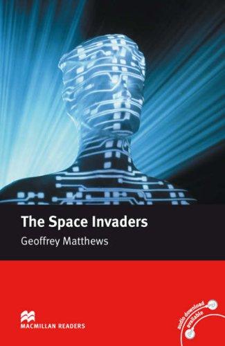Space Invaders: Intermediate Level (Macmillan Readers)