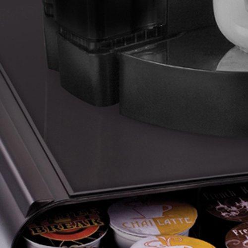 Nero nescafe dolce gusto coffee machine