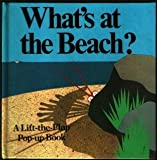 What's at the Beach? (0030025575) by Seymour, Peter S.