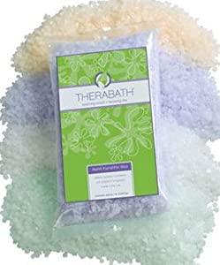 WR Medical Therabath Paraffin Refill Beads, 24 LBS, SCENT FREE