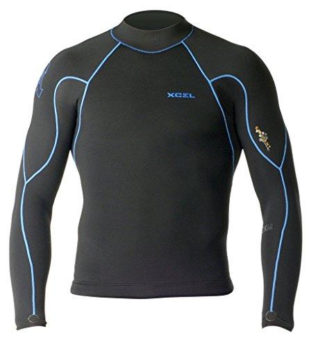 2mm-mens-xcel-drylock-l-s-wetsuit-jacket-black-xs