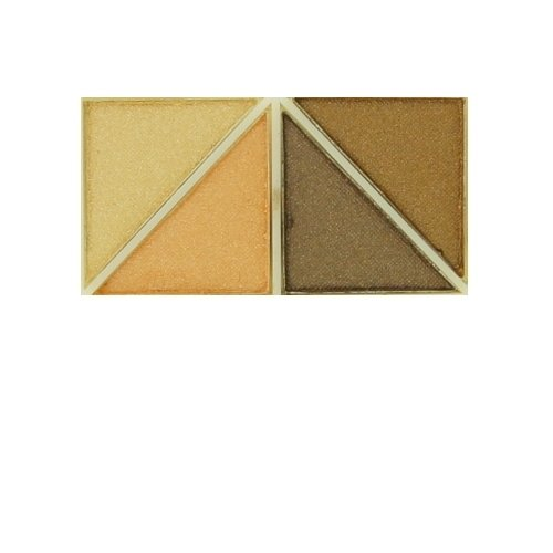 e.l.f. Essential Brightening Eye Color Butternut