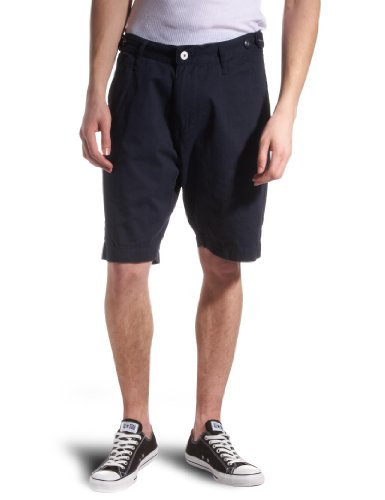 Bench Evaluate Men's Shorts Total Eclipse W28 INxL IN