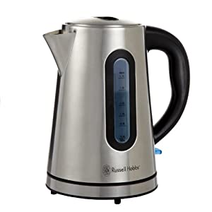 Russell Hobbs RHK10SC 1.7L Cordless Stainless Steel Kettle